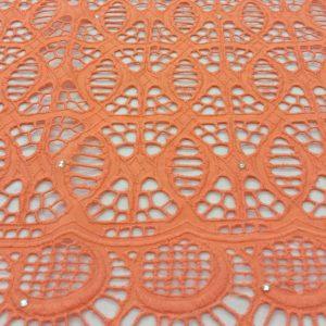 Cotton Dry Lace